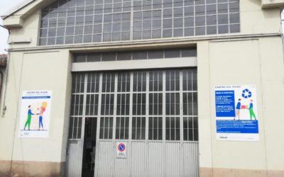 Attivato a Cuneo il Centro del Riuso